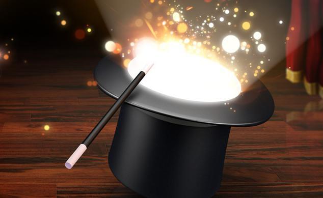 как научиться <u>домашних</u> магии