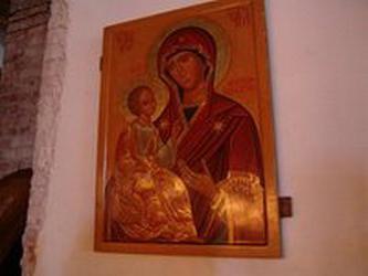 Белогорский монастырь Пермь