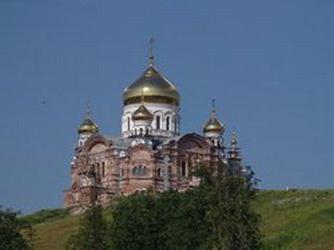 Белогорский монастырь часы работы