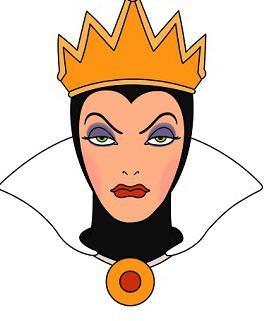 как нарисовать Снежную Королеву поэтапно