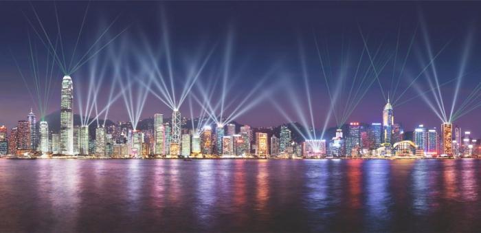 Туристический Гонконг. Фото и достопримечательности