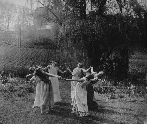 Как распознавали ведьм раньше и как это можно сделать в современном мире