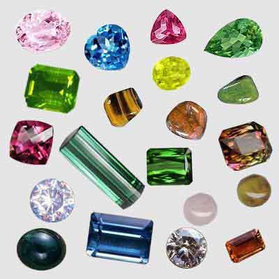 смотреть драгоценные камни с знаком зодиака