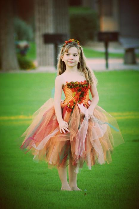 Осенний бал в школе платья