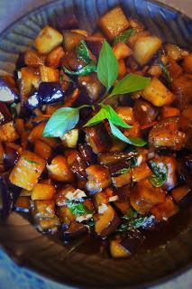 Закуска из баклажанов острая: только лучшие рецепты