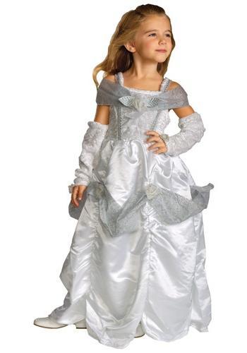 новогодний костюм снежной королевы