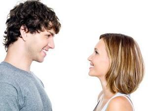 как продолжить общение с парнем после знакомства