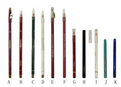 Начинающим модницам: как подвести глаза карандашом