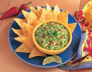 Гуакамоле из авокадо рецепт