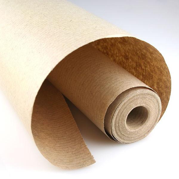 Бумага-крафт в рулонах