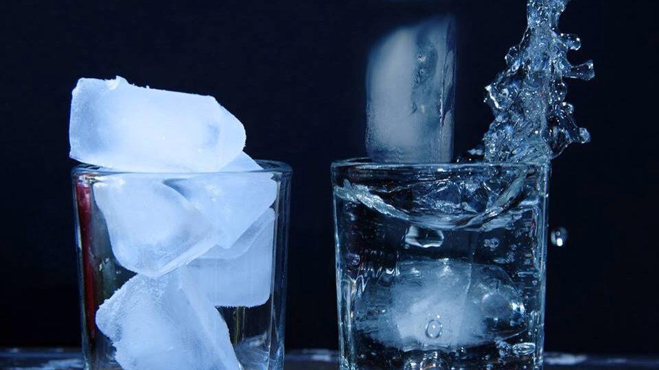 картинки замороженной воды привез фигуристую