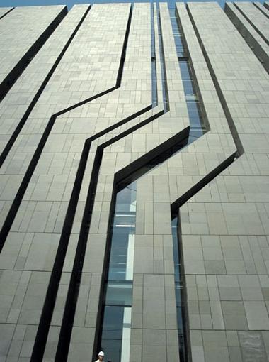 Фасад строения — материалы и технологии