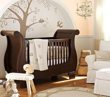 Кроватки трансформеры для новорожденных