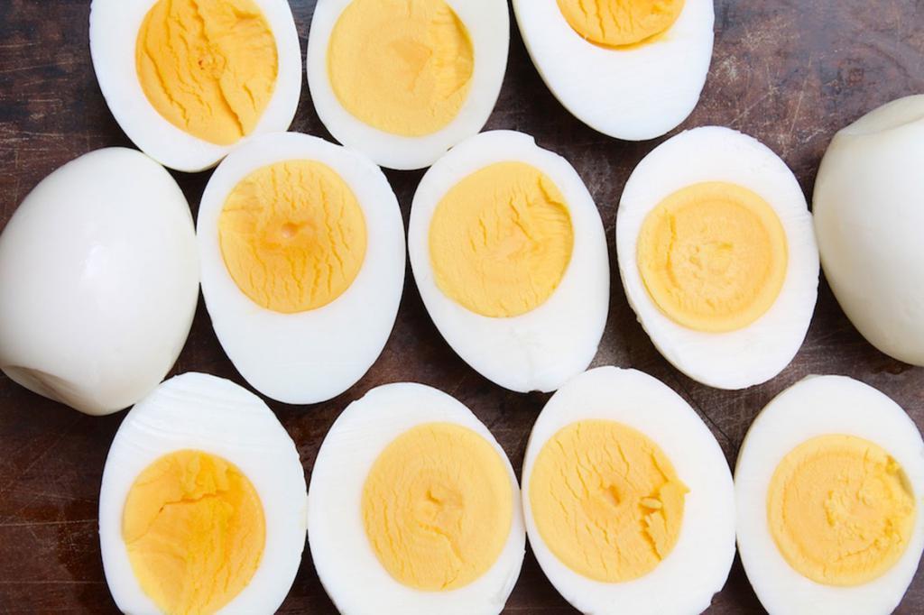 Диета Одно Яйцо. Разные варианты яичных диет с подробными меню и рецептами: худеем с помощью белков