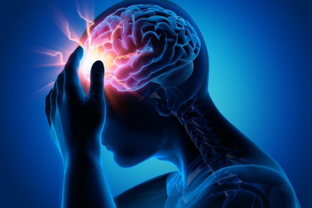 изменения нейронов при эпилепсии