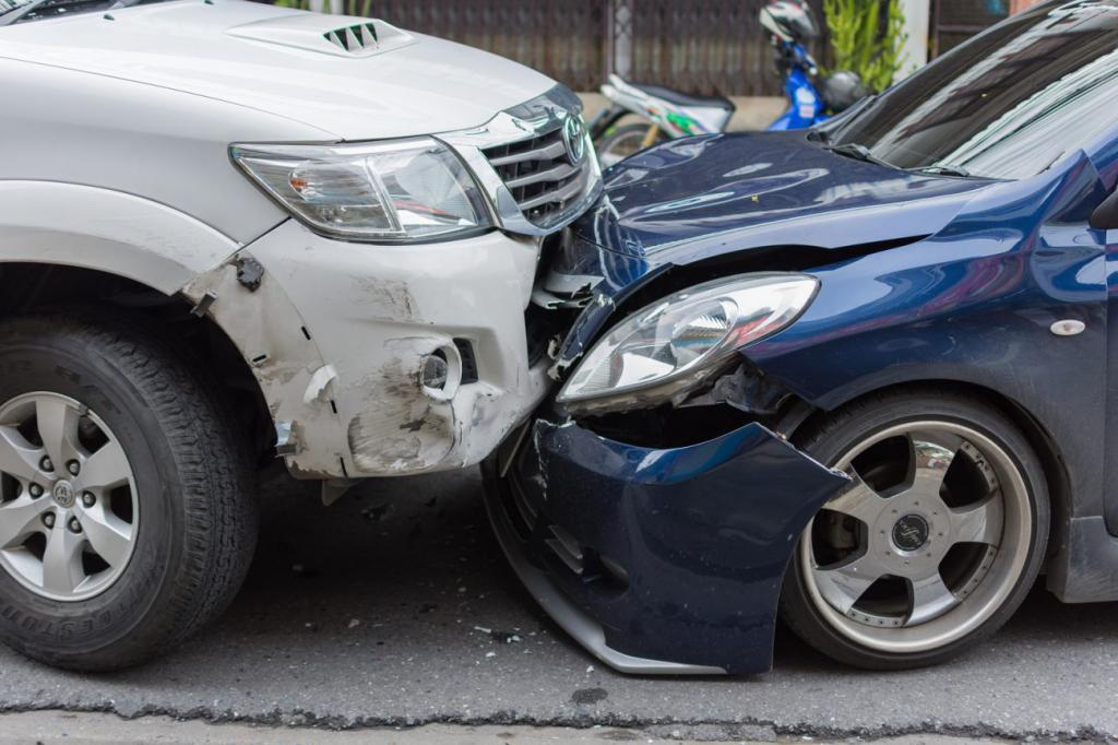 Conditions for importing emergency vehicles