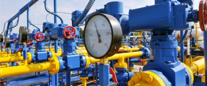Оборудование для перекачки газа
