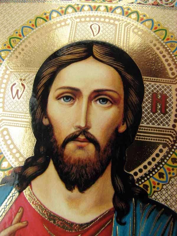 Красивые иконы картинки иисуса христа