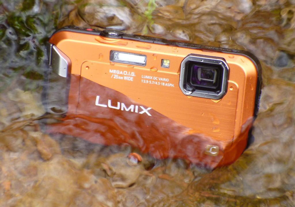 Лучший фотоаппарат для подводной съемки: обзор, рейтинг