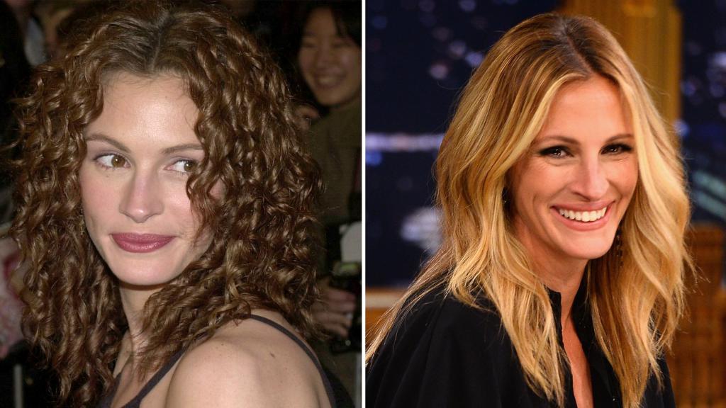 Волнистые волосы: как уложить эффектно, модно и красиво, фото