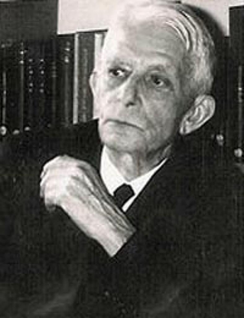 Wolfgang Koehler studies