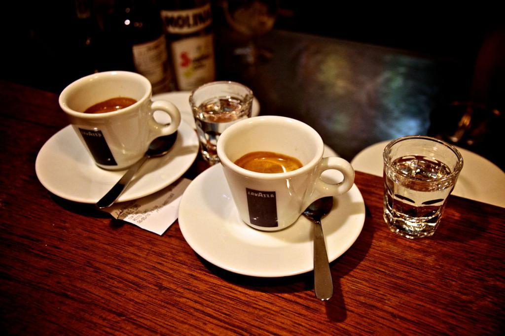 Best Italian Coffee Beans: Ranking