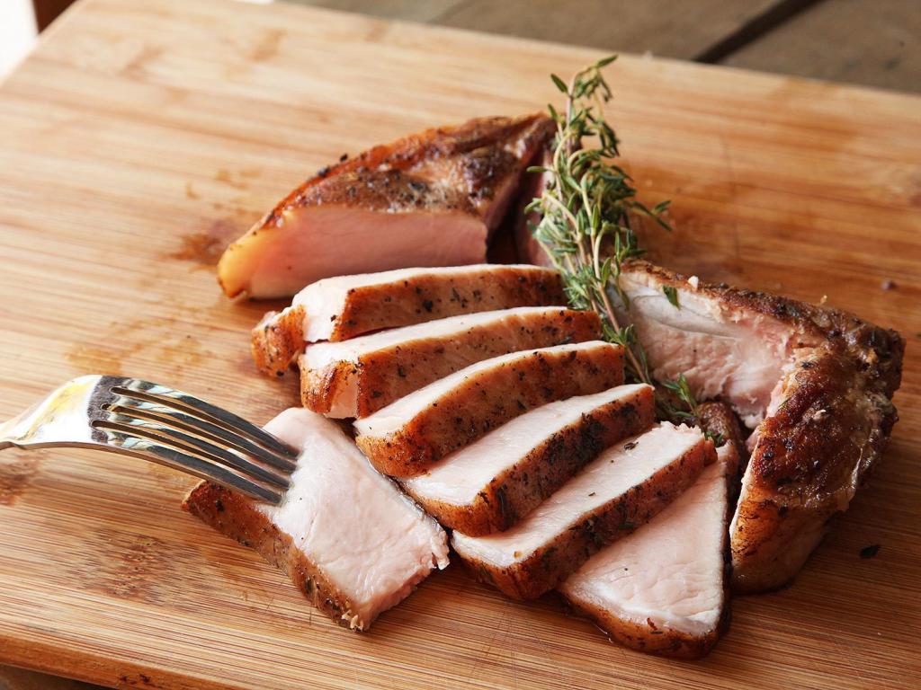 Что полезнее говядина или свинина