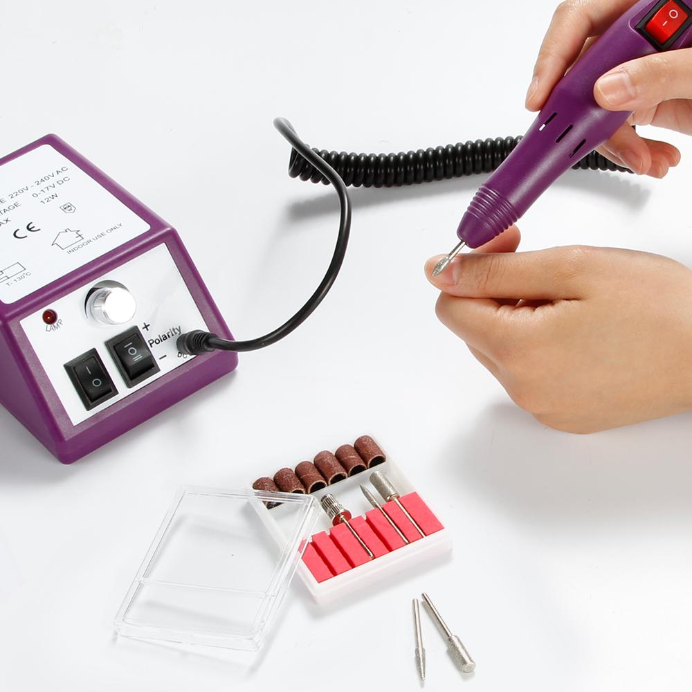 Как убрать кутикулу аппаратом для маникюра - особенности, рекомендации и отзывы