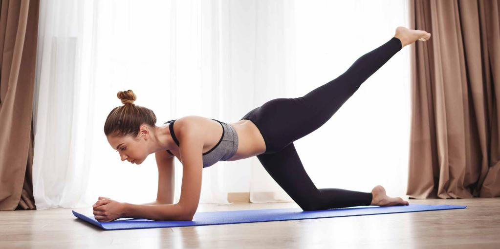 exercises for the spine