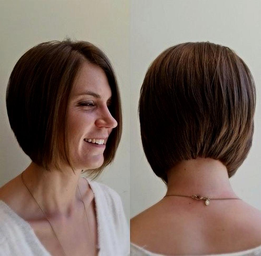 Стрижки для короткой шеи: особенности, виды и рекомендации