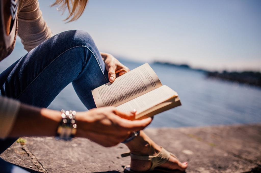 reading to broaden your horizons
