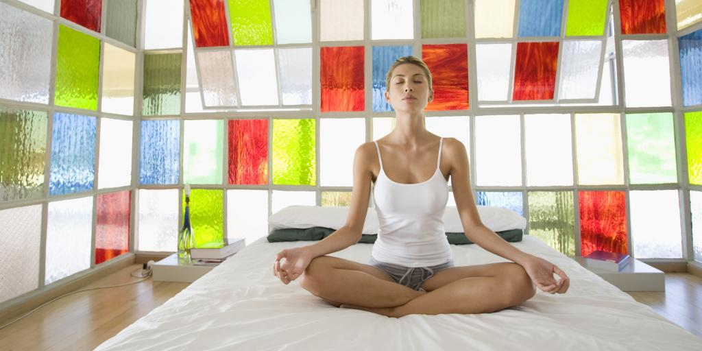 Упражнения перед сном: какие будут максимально эффективными?