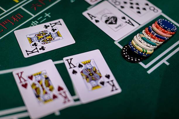 Покер: основы, правила игры, комбинация карт, правила раскладки и особенности покерной стратегии
