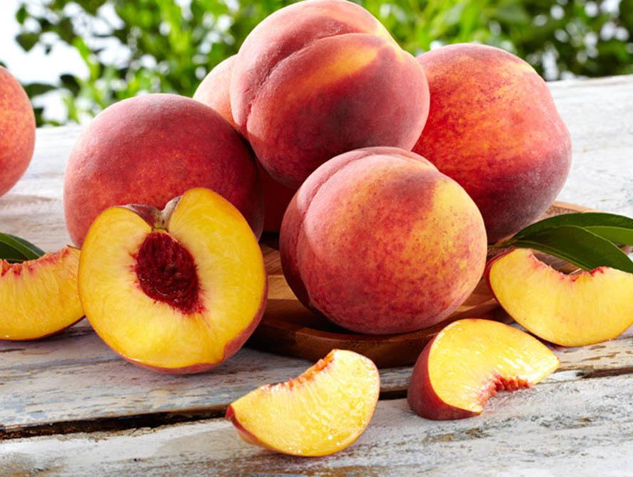Сок из персиков на зиму