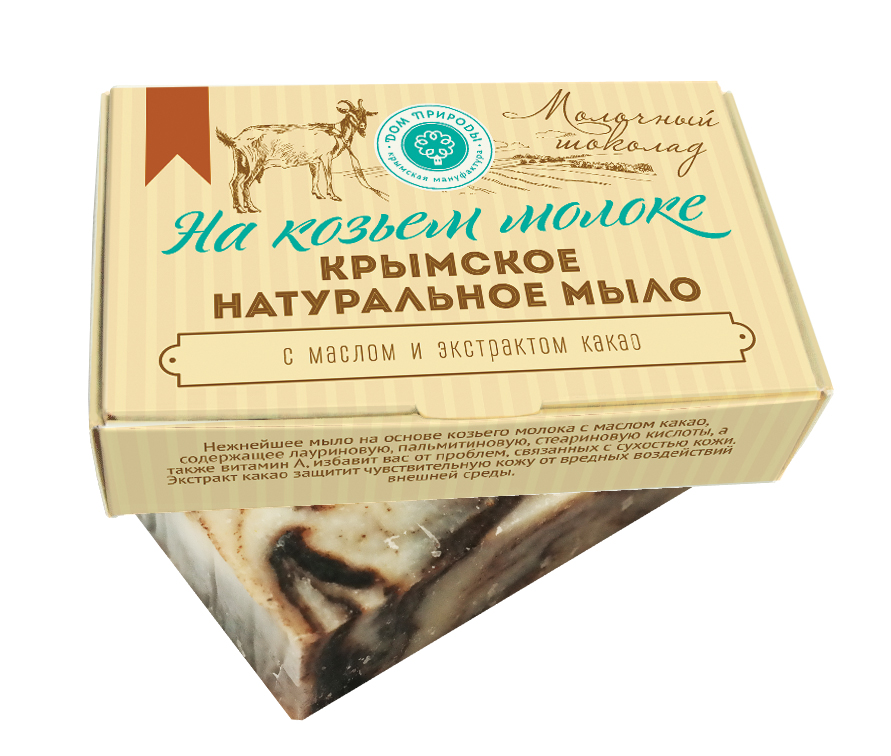 Crimean soap