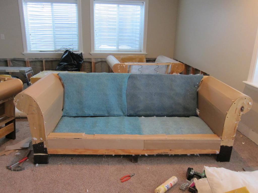 Parsing a sofa