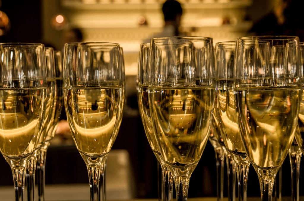 Картинки, бокалы шампанского картинки