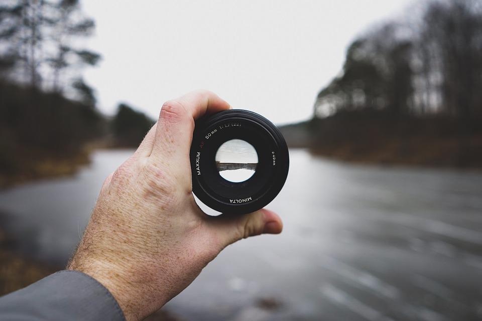 Виды объективов и их функциональные различия