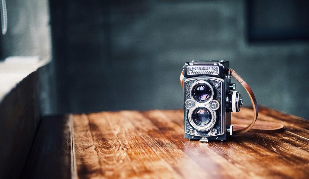 Лучшие пленочные фотоаппараты: обзор современных моделей