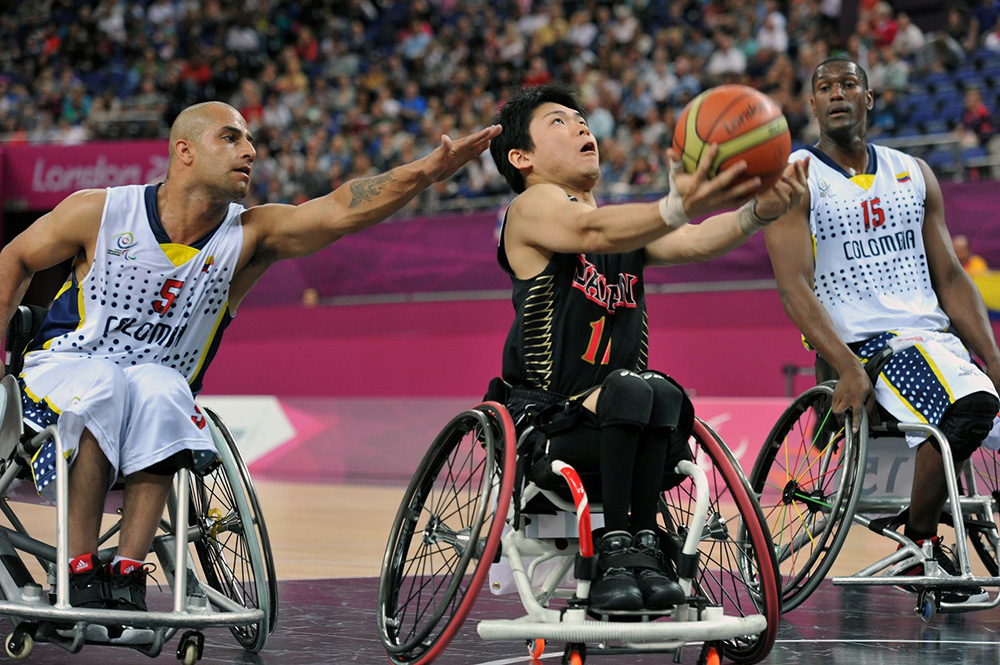 major differences between the paralympics and the Classification - fair and equal competition challenging the interests of para-sport is the threat of one sided and predictable competition, in which the least impaired athlete always wins.