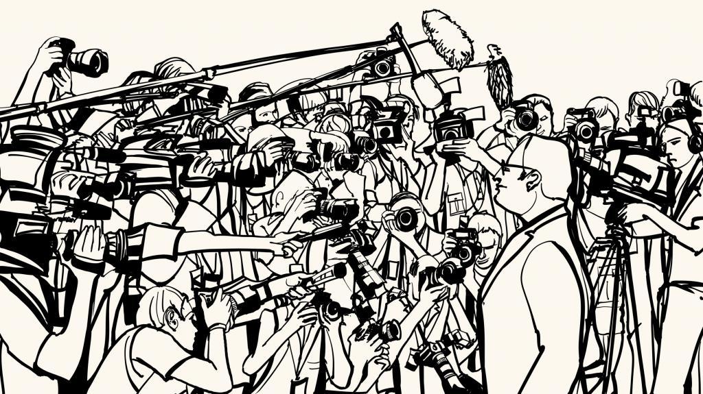 Пресс тур для работников медиа