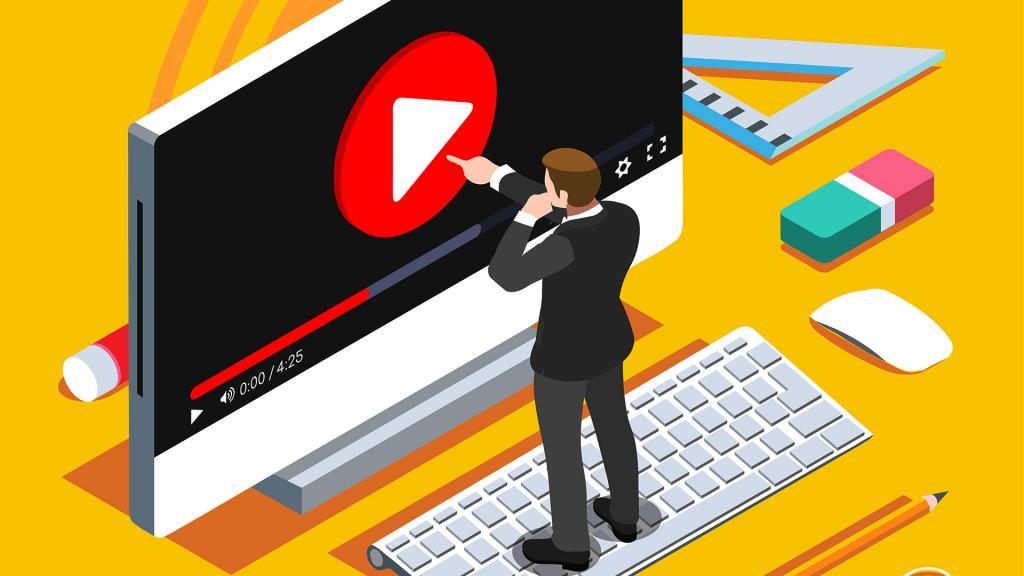 Реклама по видео
