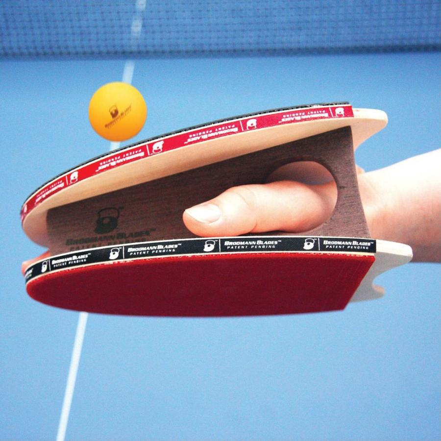table tennis how to beat