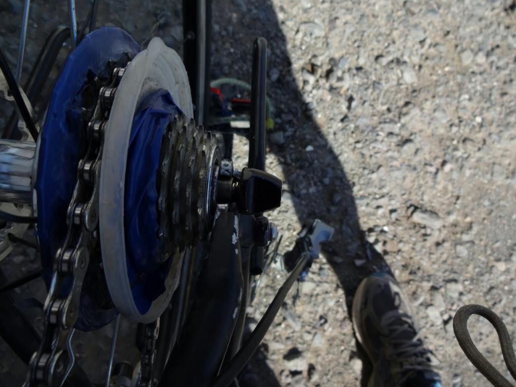ремонт каретки велосипеда стелс