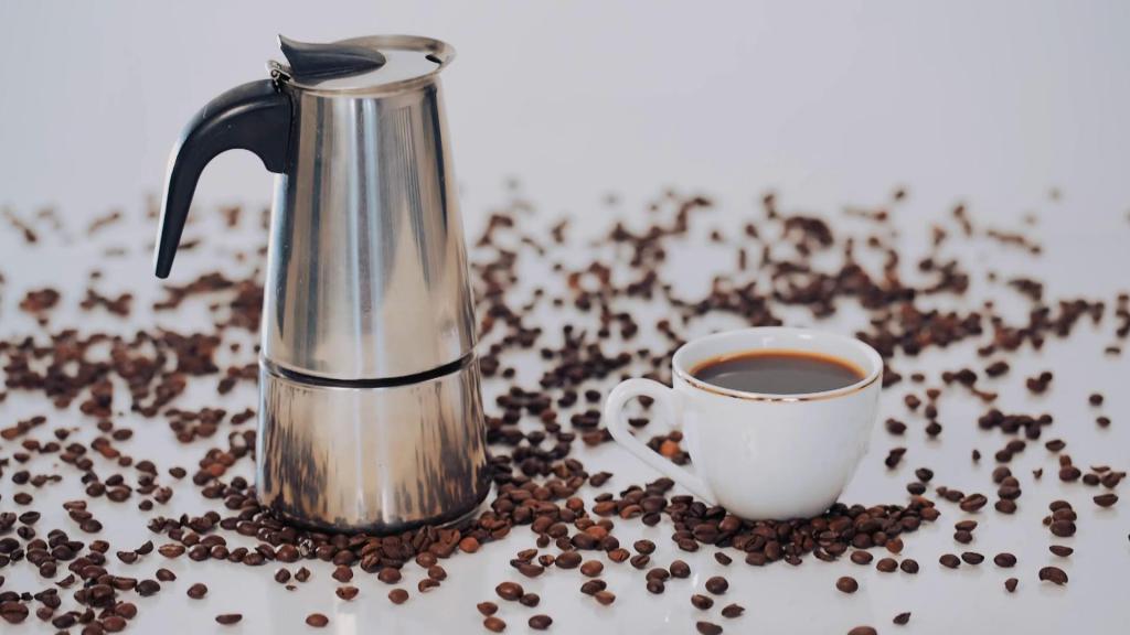 кофе варить хороший