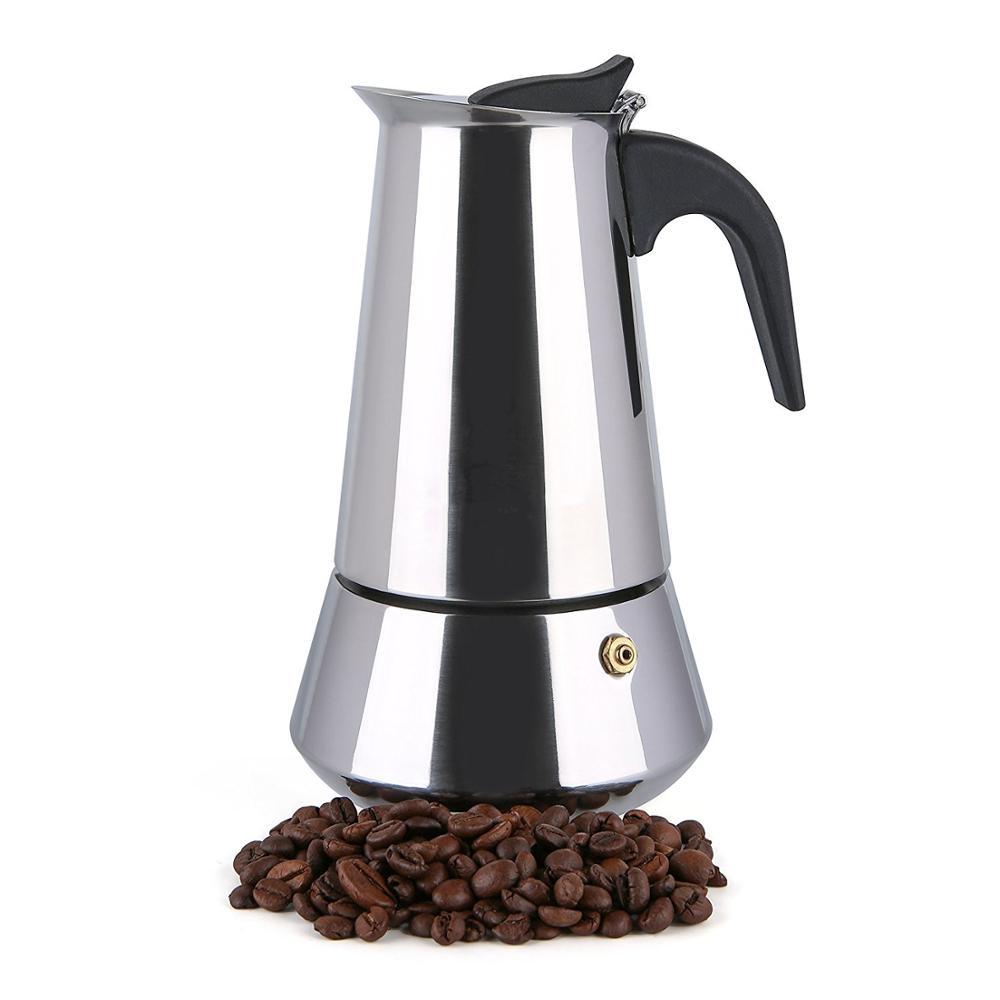как варить кофе в фильтр кофеварке