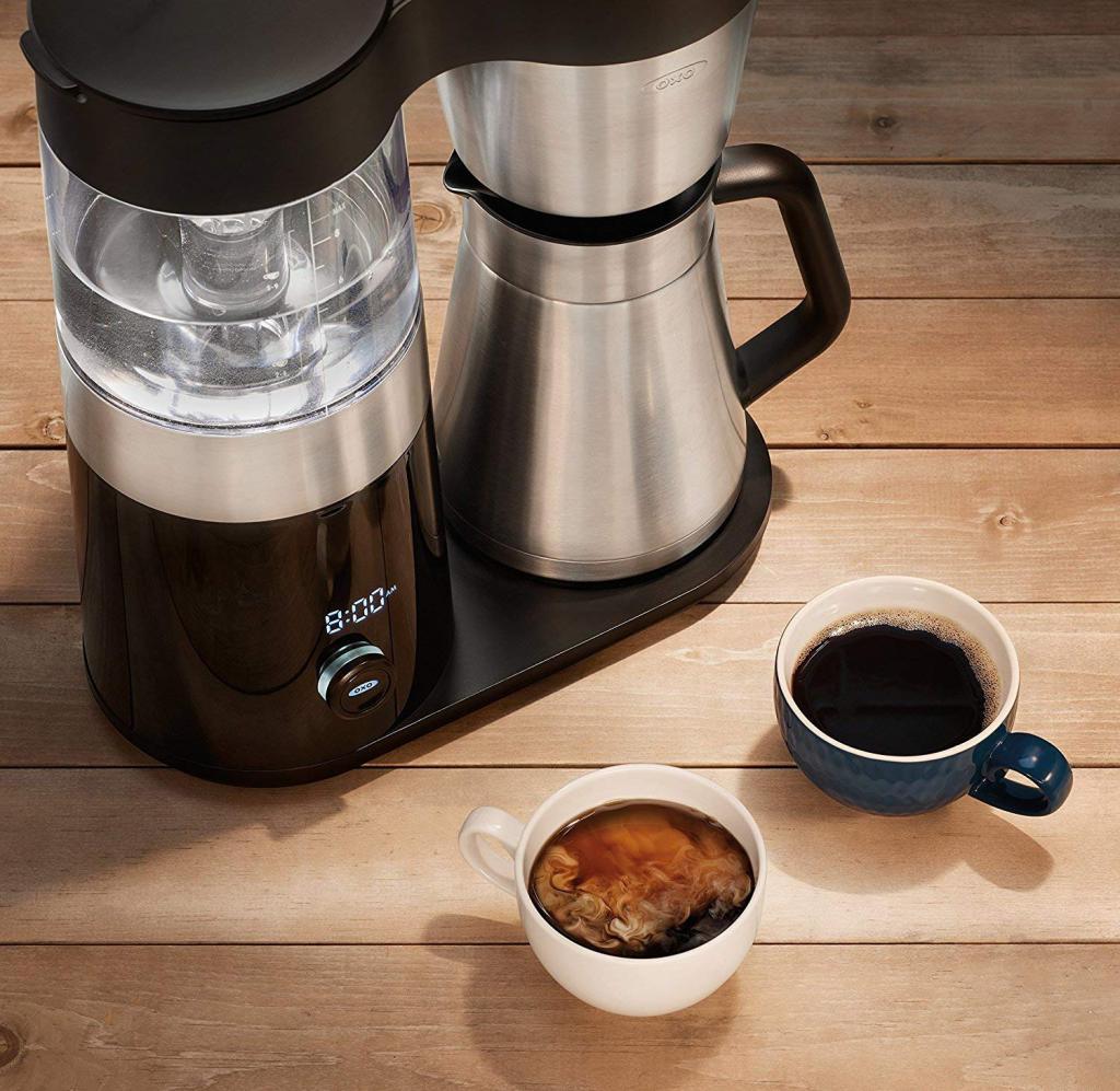 сколько нужно засыпать кофе в кофеварку