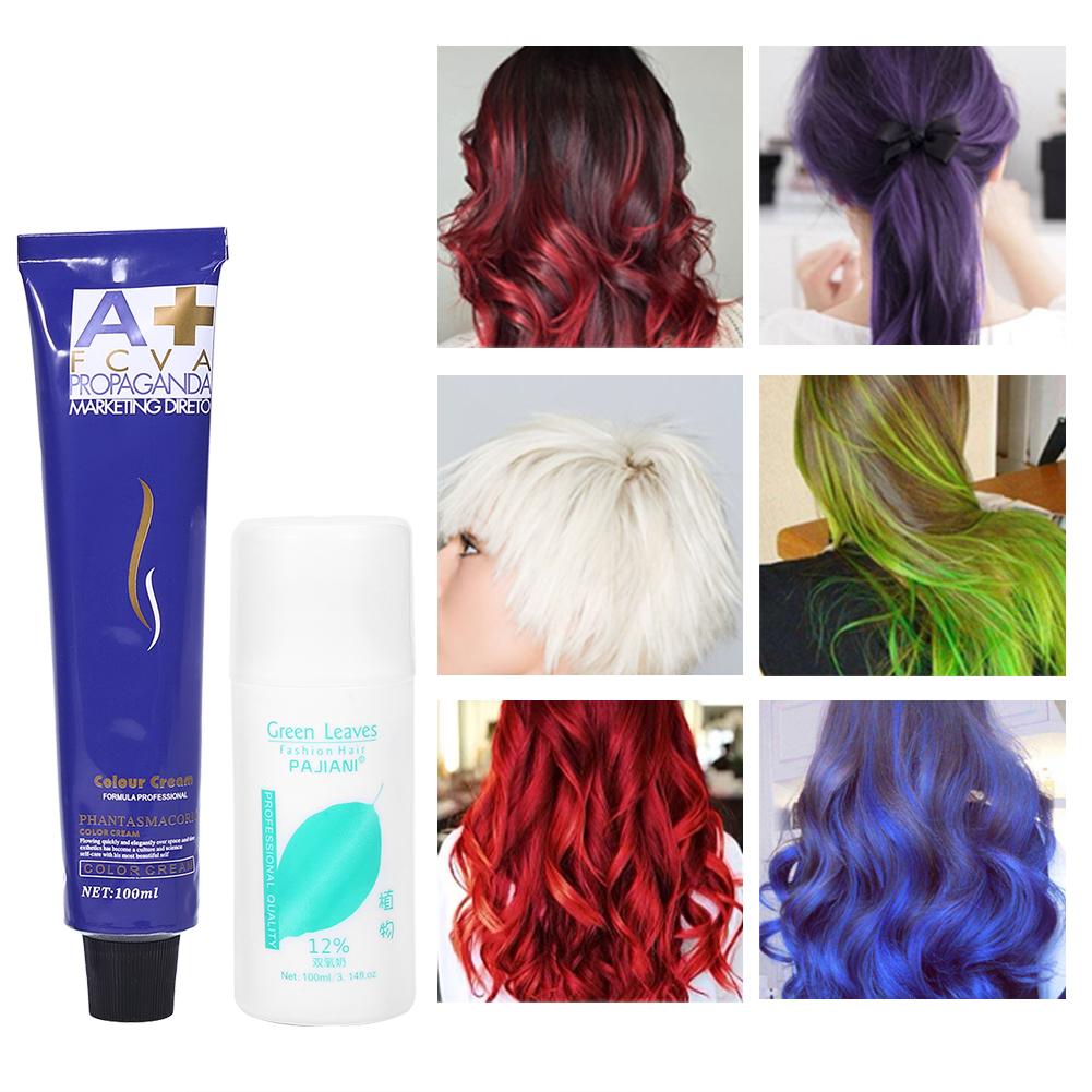 где лучше купить краску для волос профессиональную