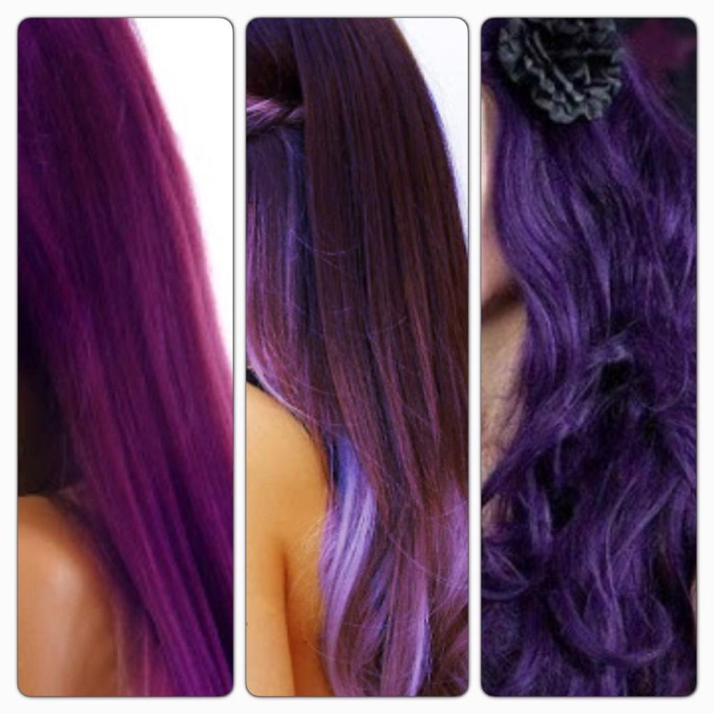 где можно купить профессиональную краску для волос