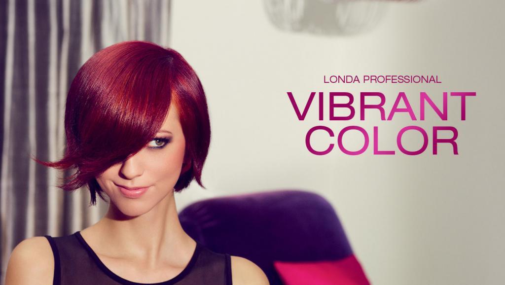 где купить профессиональную краску для волос лореаль